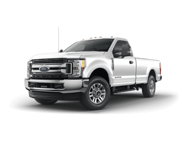 2018 Ford F-350 STX Truck Regular Cab